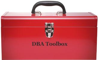 dba toolbox