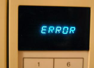 sql server 2012 throw